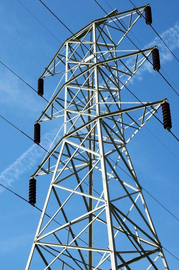 ηλεκτρικό πυλώνα