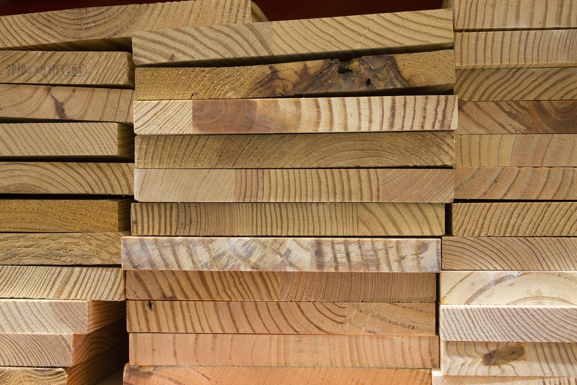 ξύλινες σανίδες